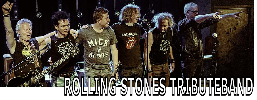 ROLLING STONES TRIBUTEBAND